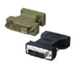 DVI-I & DVI-D Adapter