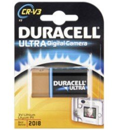 Duracell CR-V3 Batterie