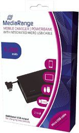 MediaRange PowerBank MR746