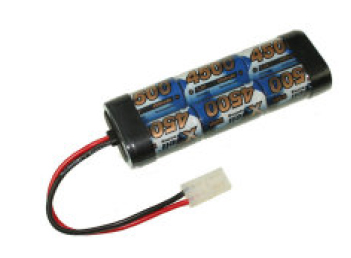 7,2V Racing Pack Ni-MH 4500mAh